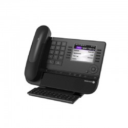 Alcatel-Lucent 8028-8038-8068 Premium DeskPhone