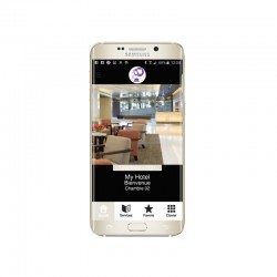 Alcatel-Lucent Application Mobile Guest Softphone