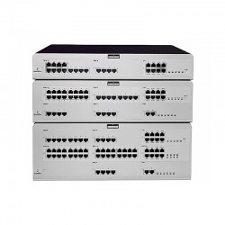 Alcatel-Lucent OMNIPCX Entreprise Communication Server