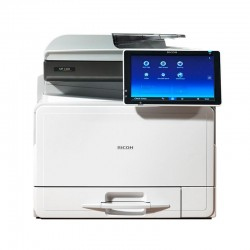 Photocopieur RICOH MP C406 Z SPF