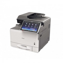 Photocopieur RICOH MP C307 SPF