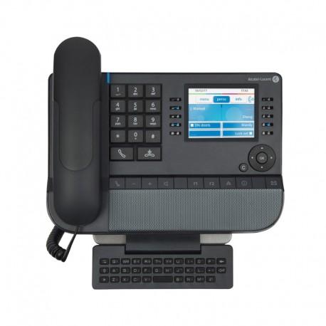 Alcatel-Lucent 8078s-8068s-8058s-8028s - Premium DeskPhone série s