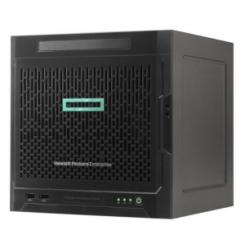 HPE Proliant Microserver Gen10