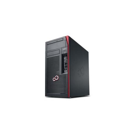 FUJITSU Workstation CELSIUS W580power+
