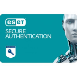 ESET - Authentification
