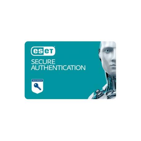 ESET - Authentification