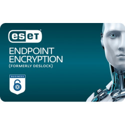 ESET - Encryption