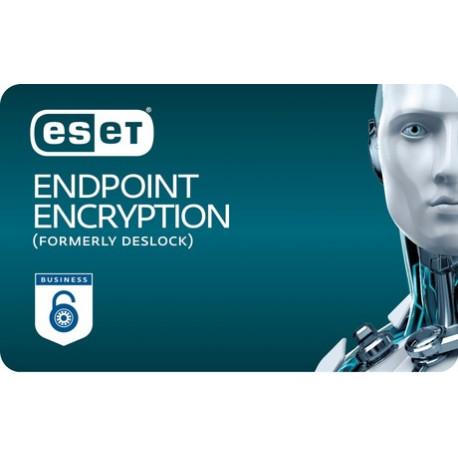 ESET - Encryption