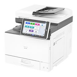 Photocopieur RICOH IM C300F