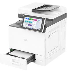 Photocopieur RICOH IM C400F