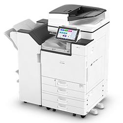 Photocopieur RICOH IM C2500 (A)