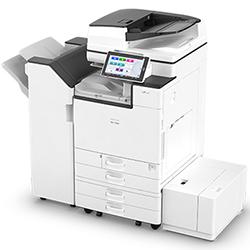 Photocopieur RICOH IM C3500