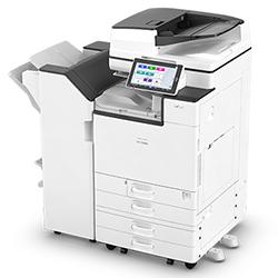 Photocopieur RICOH IM C5500 (A)