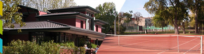 Villa Primrose - Installation téléphonique